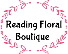 Reading Floral Weddings Logo